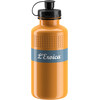 Elite Eroica Sand Vannflaske 500ml Orange